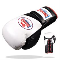 Professional Lace-up Sparring Gloves